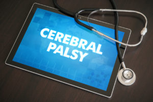 Cerebral Palsy lawsuit